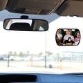 Pilot Automotive Rear Seat / Suction Cup Baby Mirror - Thumbnail 1