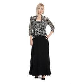 Emma Street Evening Gown (Option: 20w)