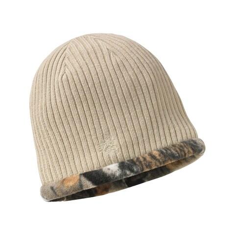 Legendary Whitetails Mens Trophy Buck Reversible Knit Hat