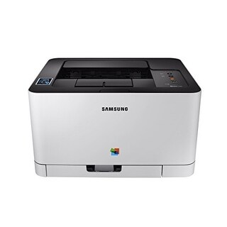 Samsung Commercial Printer Hardware - Sl-C430w/Xaa