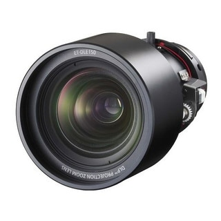 Panasonic ETDLE150 Power Zoom Lens