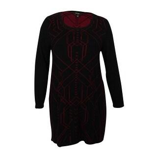 Style & Co Women's Sheath Dress