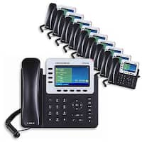 Grandstream GXP2140 (10 Pack) 4 Line VoIP Phone