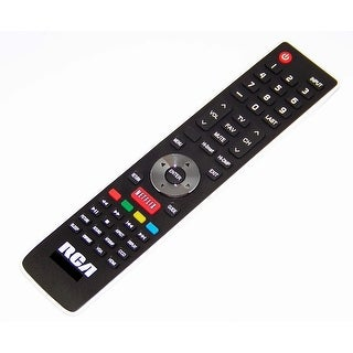 NEW OEM RCA Remote Control Originally Shipped With RLDED4079ASM, RLDED4079A-SM