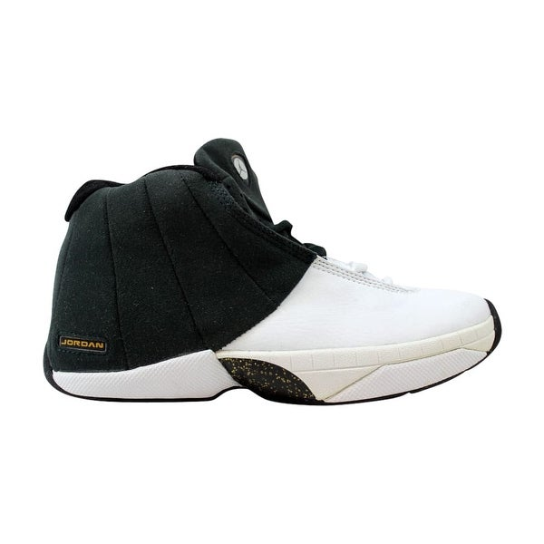 96599eb81b9a Nike Jumpman Vindicate Black Spruce White-Resin Grade-School 134085-311 Size