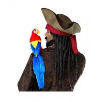 Parrot Adult Costume Accessory