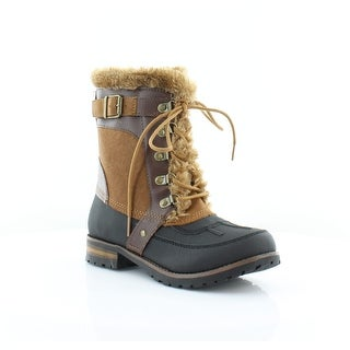 Wanted Pheasant Women's Boots Black