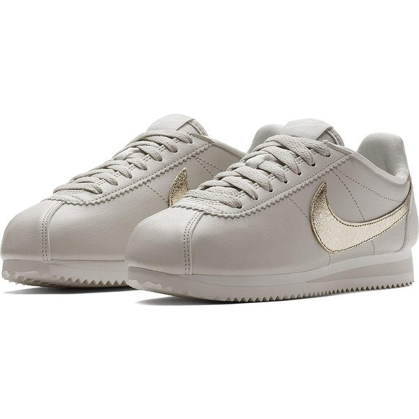 Basso Costo Nike OliveOlive Nike Wmns Classic Cortez Se