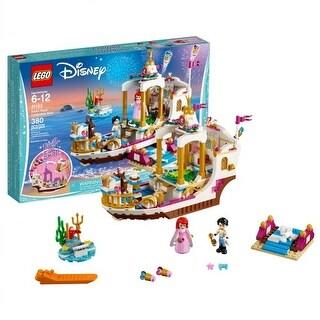 LEGO(R) Disney(TM) Princess(TM) Ariel's Royal Celebration Boat (41153)