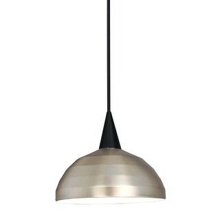 WAC Lighting HTK-F4-404 1 Light Down Lighting Mini Track Pendant for H Series Track Systems from the Felis Collection