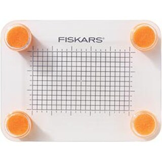 "8.25""X6.25"" - Fiskars Compact Stamp Press Fiskars"