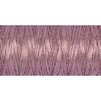 Pink - Gutermann Dekor Metallic Thread 200M