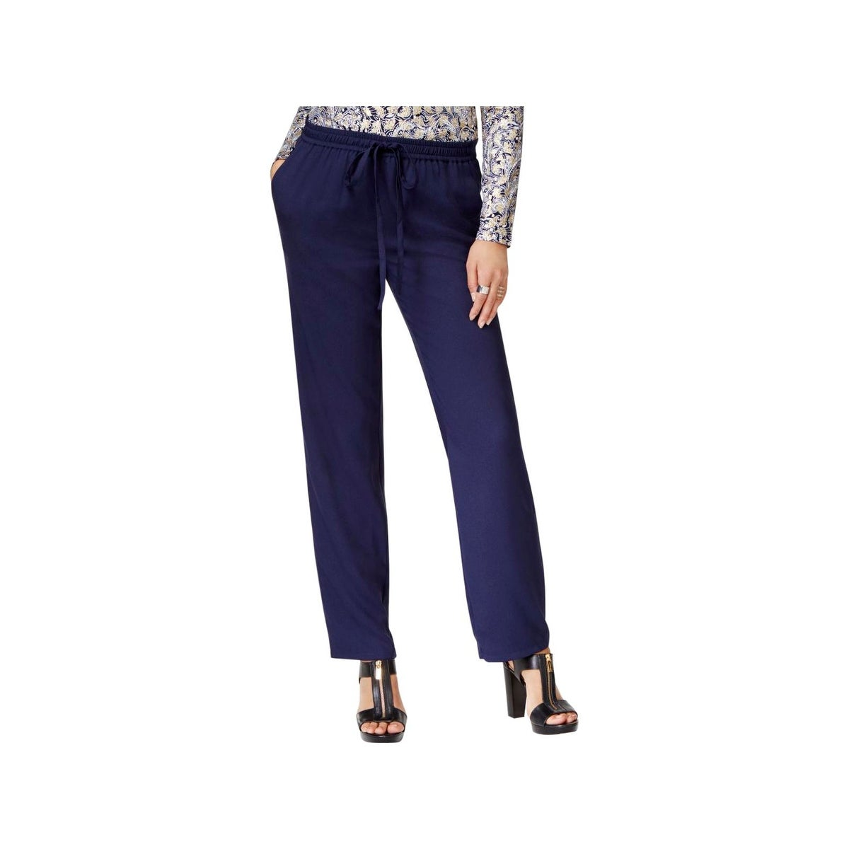 0993edceffa270 MICHAEL Michael Kors Pants | Find Great Women's Clothing Deals Shopping at  Overstock