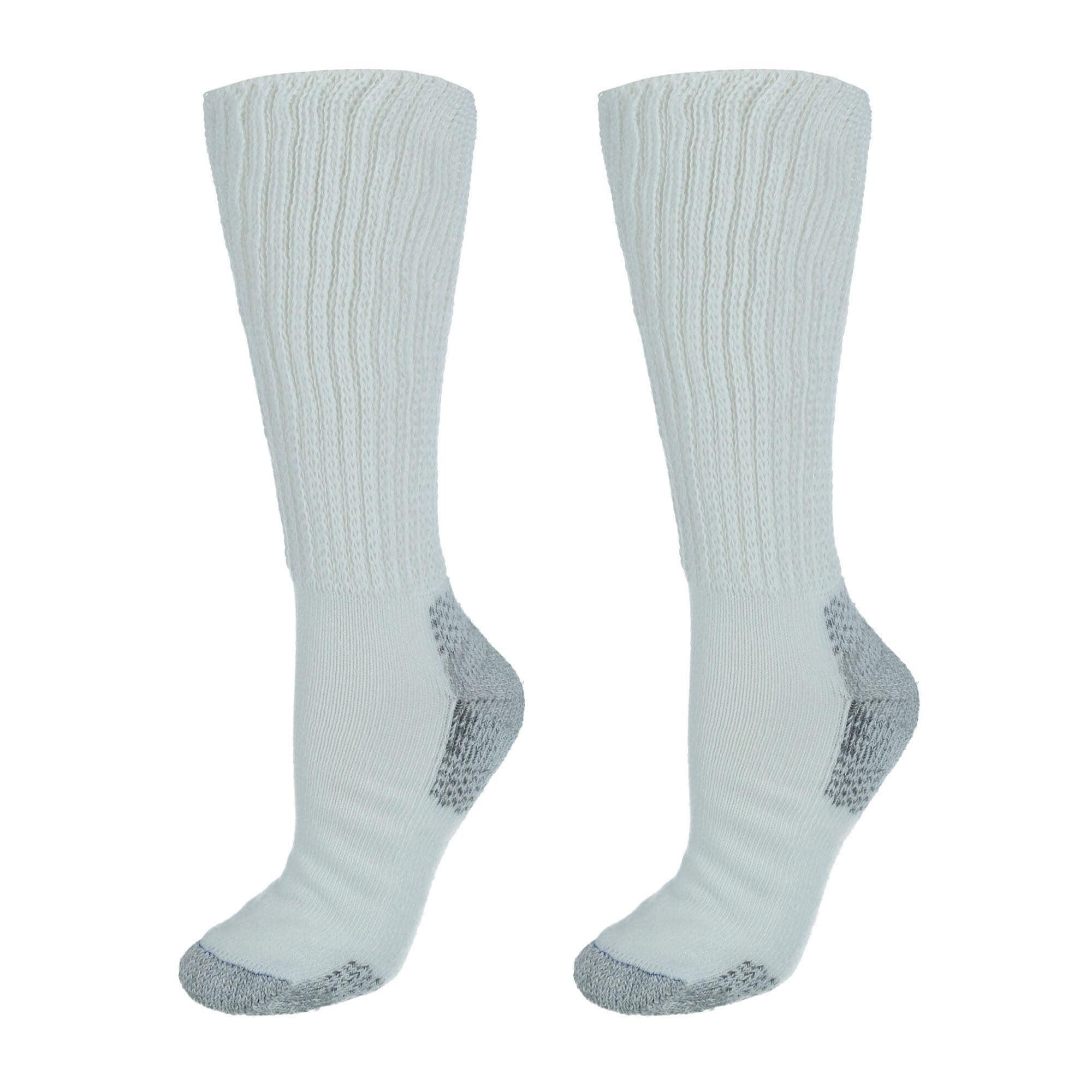 2 Pack New Dr Scholls Women/'s Blister Guard Diabetic Low Cut Socks