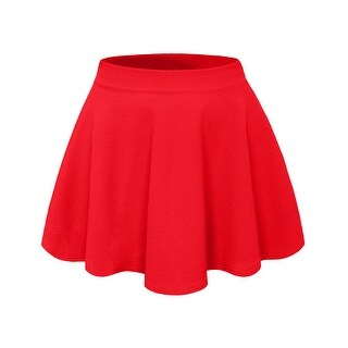 NE PEOPLE Women's Mini Pencil Skirt [NEWSK14]