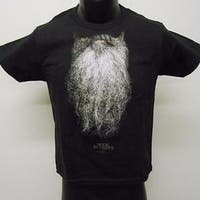 Duck Dynasty Long Beard Youth M Medium Size 10 T-Shirt