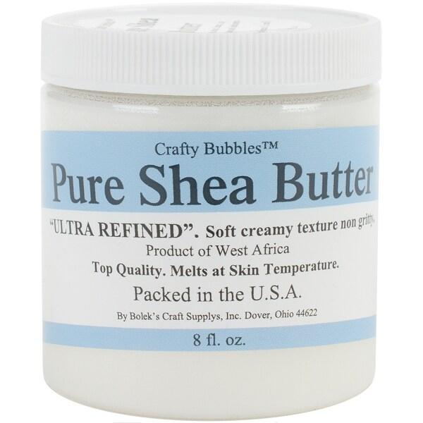 Shea Butter 8oz-