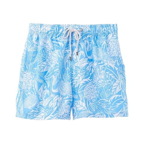 Endless Summer Hawaiian Swim Short