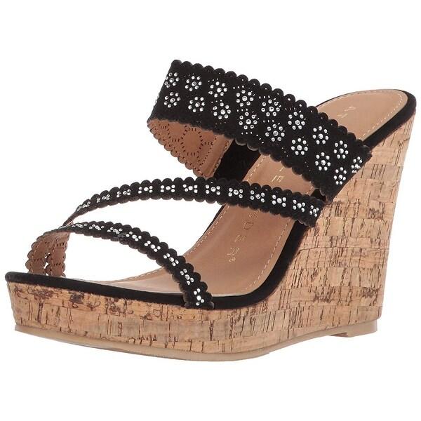 Women's Sandals Alexander Black Athena Online At OverstockOur Buy F1JTlcK