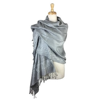 cb9daa560 Purple Scarves & Wraps   Find Great Accessories Deals Shopping at Overstock