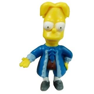 Simpsons 20th Anniversary Seasons 11-15 Magical History Tour Bart - multi
