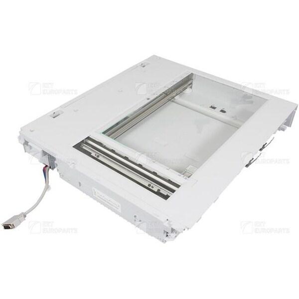 Shop Scanner Whole Unit For Hp Laserjet Enterprise M4555 Mfp Free
