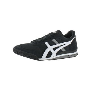 Onitsuka Tiger Mens Ultimate 81 Athletic Shoes Training Perforated - 11 medium (d)