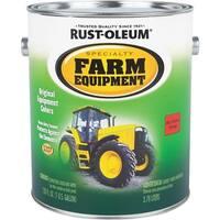 Rust-Oleum Ac Orng Implemnt Enamel 280176 Unit: GAL