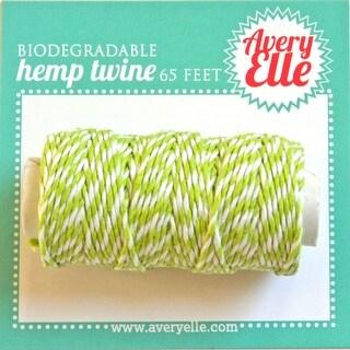 Lucky - Avery Elle Hemp Twine 65ft