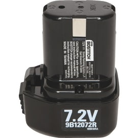 Bostitch 7.2V Ni-Cd Battery