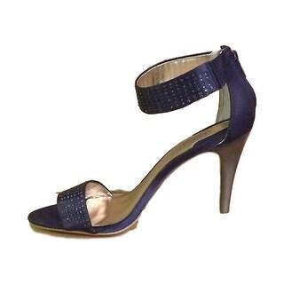 Alfani Annika Canvas Sandals
