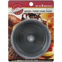 Wilton W1827 Mini Angel Food Cake Pans