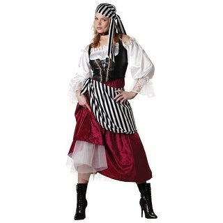 Pirate's Wench