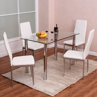 Modern Kitchen Table Set