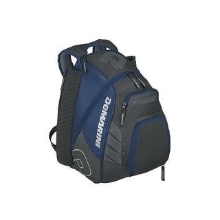 DeMarini Voodoo Rebirth Baseball Backpack-Navy - WTD9105NA