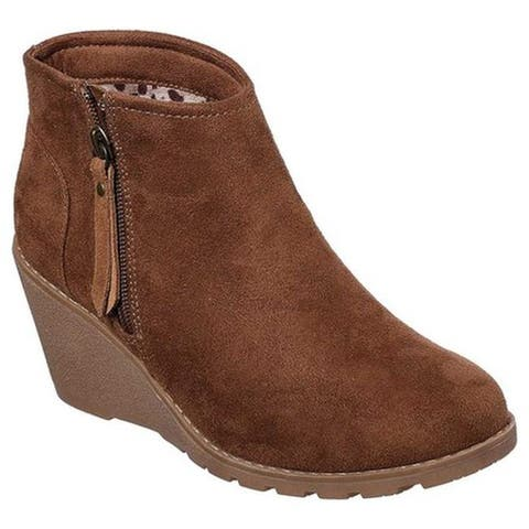 54ab69218db Buy Skechers Women's Boots Online at Overstock   Our Best Women's ...