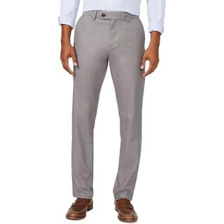 Tommy Hilfiger Mens Chino Pants Custom Fit Slim Leg - 38/34