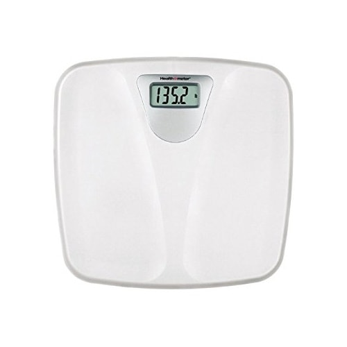 Health-O-Meter Weight Tracking Digital Scale