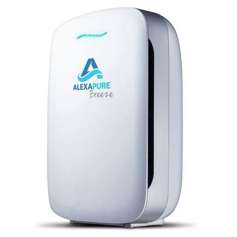 Alexapure Breeze True HEPA Air Purifier System