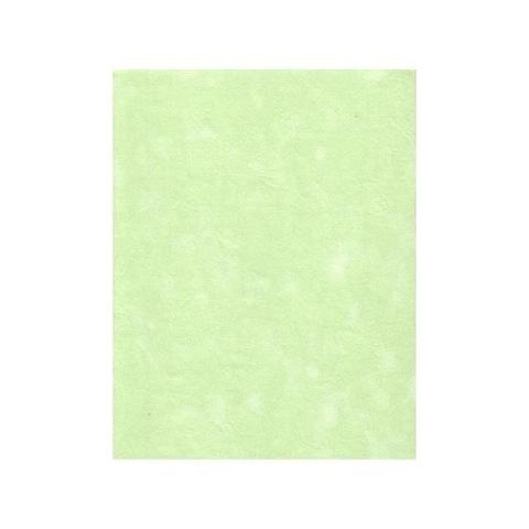 """SEI Velvet Paper 8.5x11"""" Mint"""