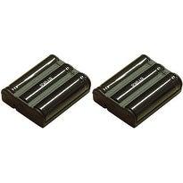 Replacement VTech 910 / VT 9111 NiCd Cordless Phone Battery - 600mAh / 3.6V (2 Pack)