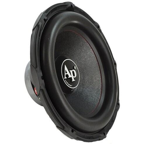 Audiopipe 15in 1600 Watt DVC Woofer