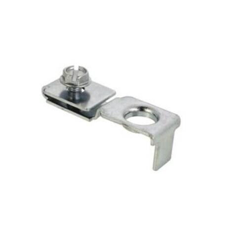 Prime Line N6640 Bi-Fold Door Pivot Bracket, 3/8, Steel