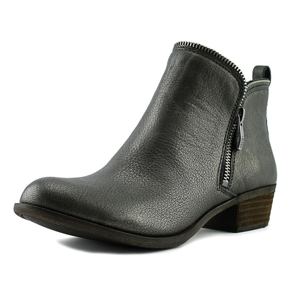 Vince Camuto Bristin Women Pewter Boots