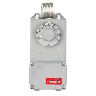 Line Voltage -30 To 110 Degree F NEMA 4X NEC 547 Isolated Thermostat