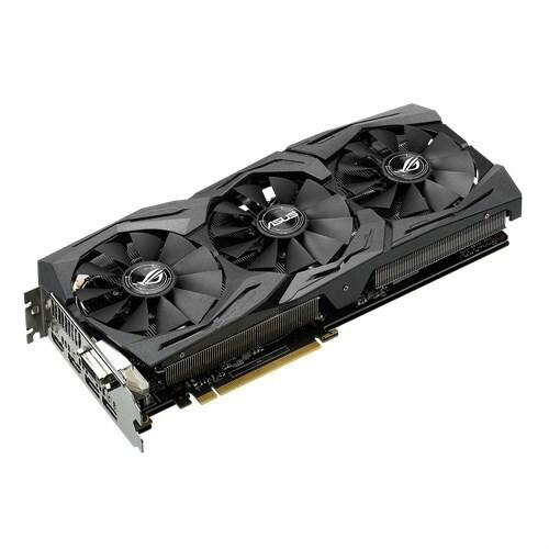 """""""Asus ROG GeForce GTX 1080 Graphic Card Strix Z270G Gaming LGA1151"""""""