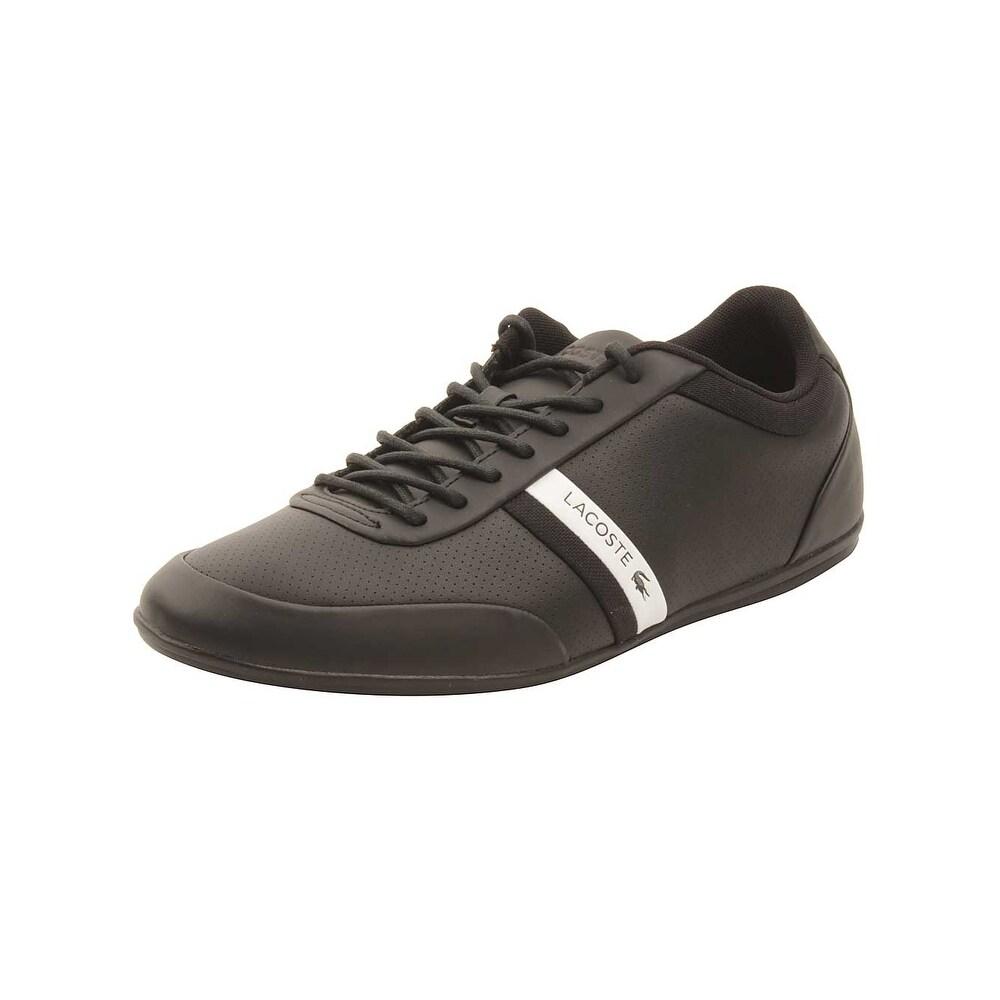 Lacoste Men's Storda 318 1 U Sneaker