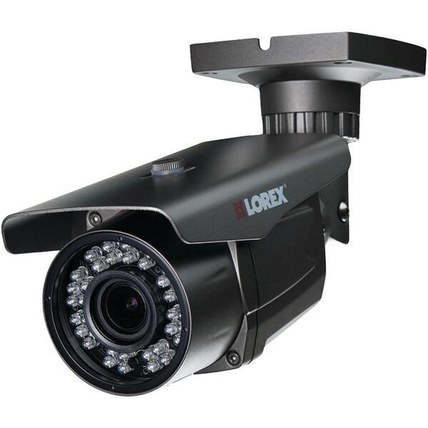 Lorex Lbv2723B 1080P Hd Weatherproof Varifocal Bullet Camera