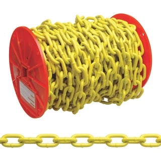 Campbell 100 3/16 Yel G30 Chain