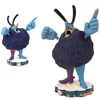 "The Beatles Yellow Submarine Chief Blue Meanie 7"" Bobble Statue - multi"